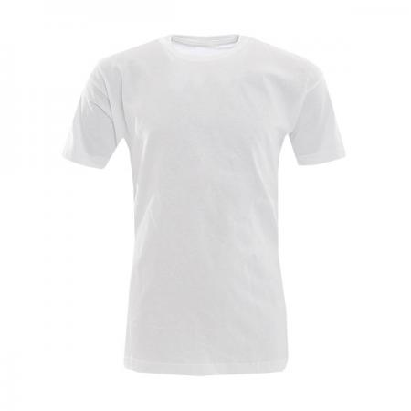 Fruit of the Loom SS6 White T Shirt