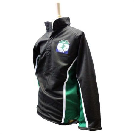 Bradon Forest Rugby Shirt