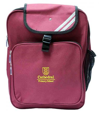 Bristol Cathedral Choir Primary  Backpack