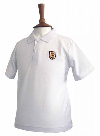 Bristol Cathedral Choir Primary Polo Shirt