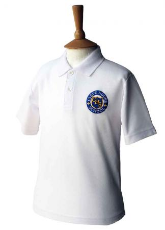 Cleve House Polo Shirt