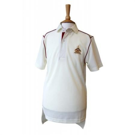 Cardiff Cathedral Cricket Shirt