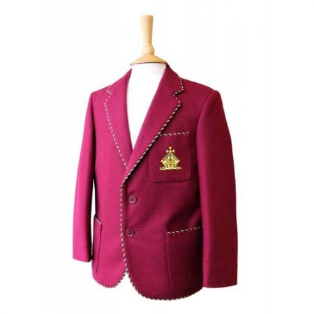 Cardiff Cathedral Junior Blazer