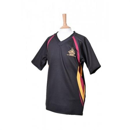 Cardiff Cathedral Rugby Shirt