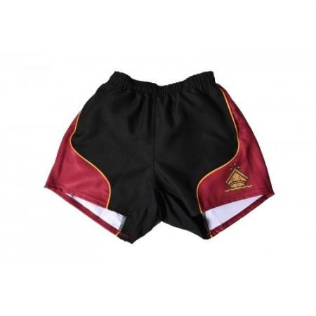 Cardiff Cathedral Rugby Shorts