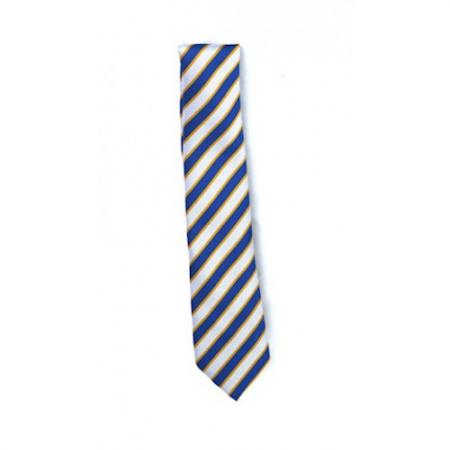 Cleve House Tie