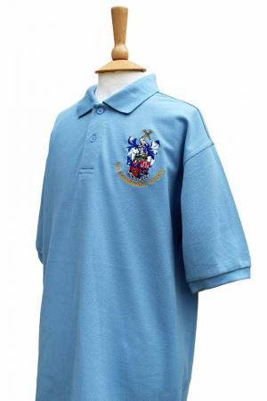 Commonweal 6th Form Polo Shirt