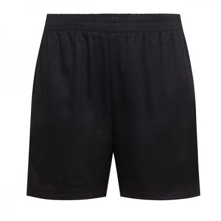 David Luke DL17 Black PE Shorts