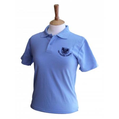 Dolphin PE Polo Shirt