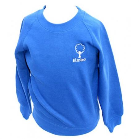 Elmlea Junior Crew Neck Sweatshirt