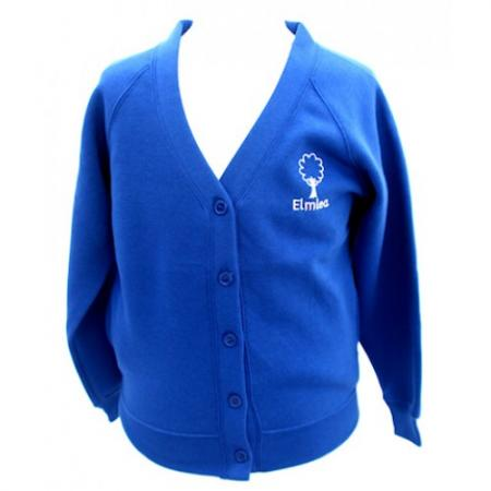 Elmlea Junior Sweatshirt Cardigan