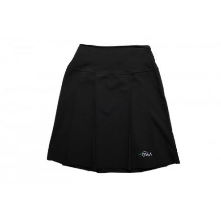 Great Western Academy Pleated Skirt