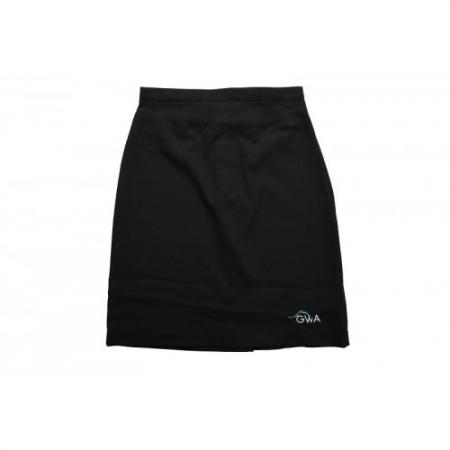 Great Western Academy Straight Skirt