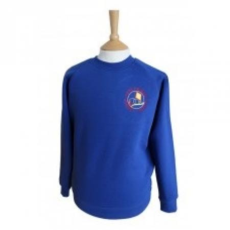 Knowle Park Crew Neck Sweatshirt