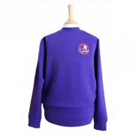 Knowle Park Yr 6 Crew Neck Sweatshirt