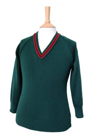 Plymouth College Junior Pullover