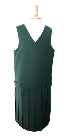 Plymouth College Pinafore