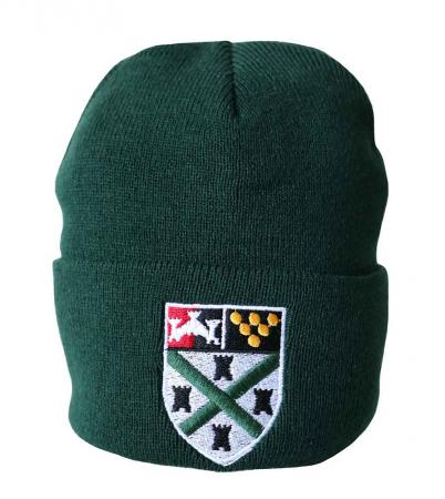Plymouth College Beanie Hat