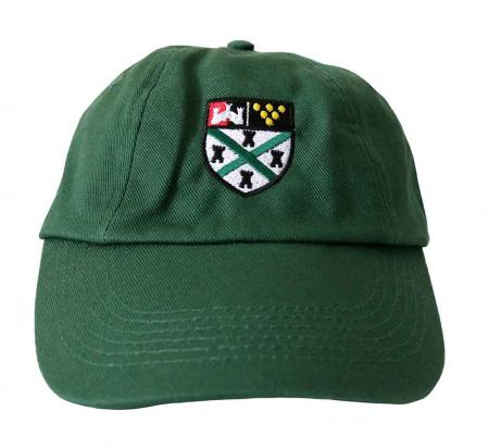 Plymouth College Baseball Cap