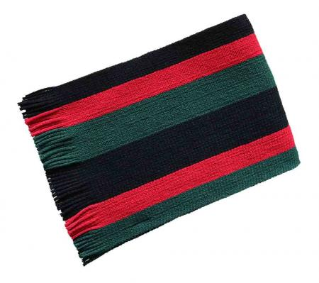 Plymouth College Junior Scarf