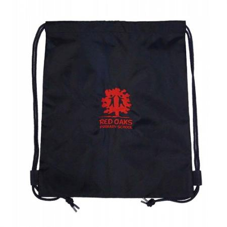 Red Oaks Swimbag