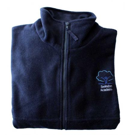 Swindon Academy House Fleece