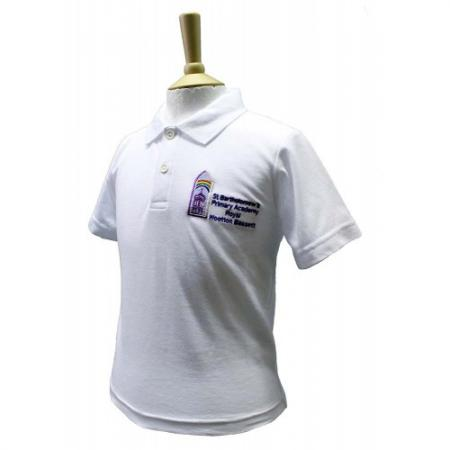 St Bartholomews (Swindon) Polo Shirt