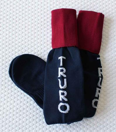 Truro Games Sock