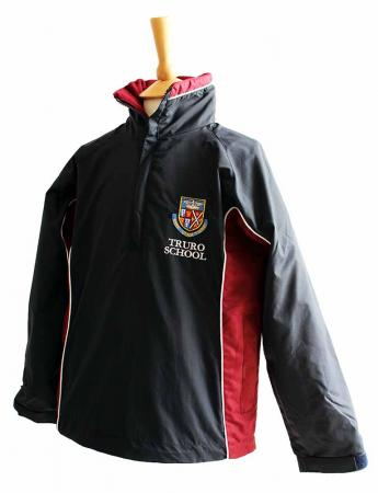 Truro 1/4 Zip Training Top