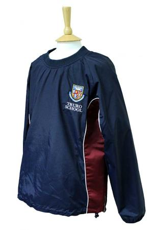 Truro Training Top