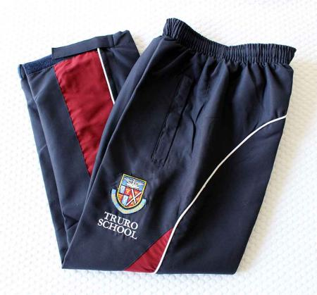 Truro Girls Tracksuit Trouser
