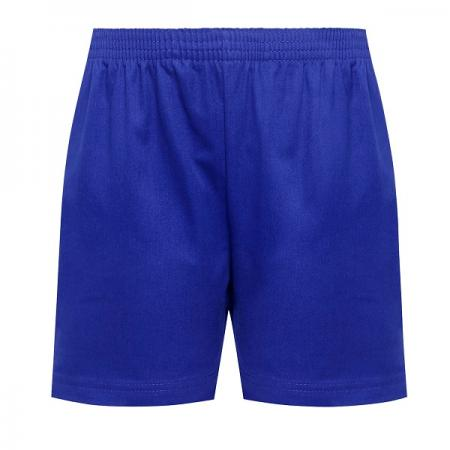 David Luke DL17 Royal PE Short