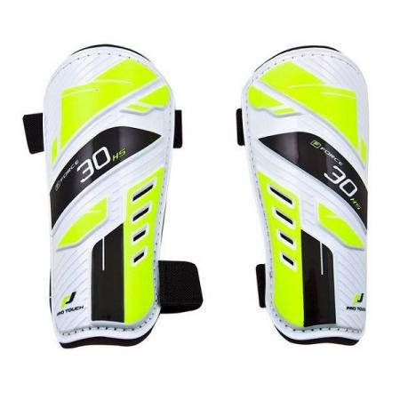 Pro Touch Force 30 HS football shinguards
